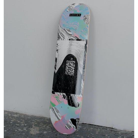 SOVRN Void 8 Inch Skateboard Deck