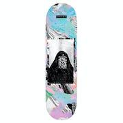 SOVRN Void 8.25 Inch Skateboard Deck