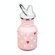 Klean Kanteen Kid Classic 355ml (w/ Kid Sippy Cap) Kids Water Bottle