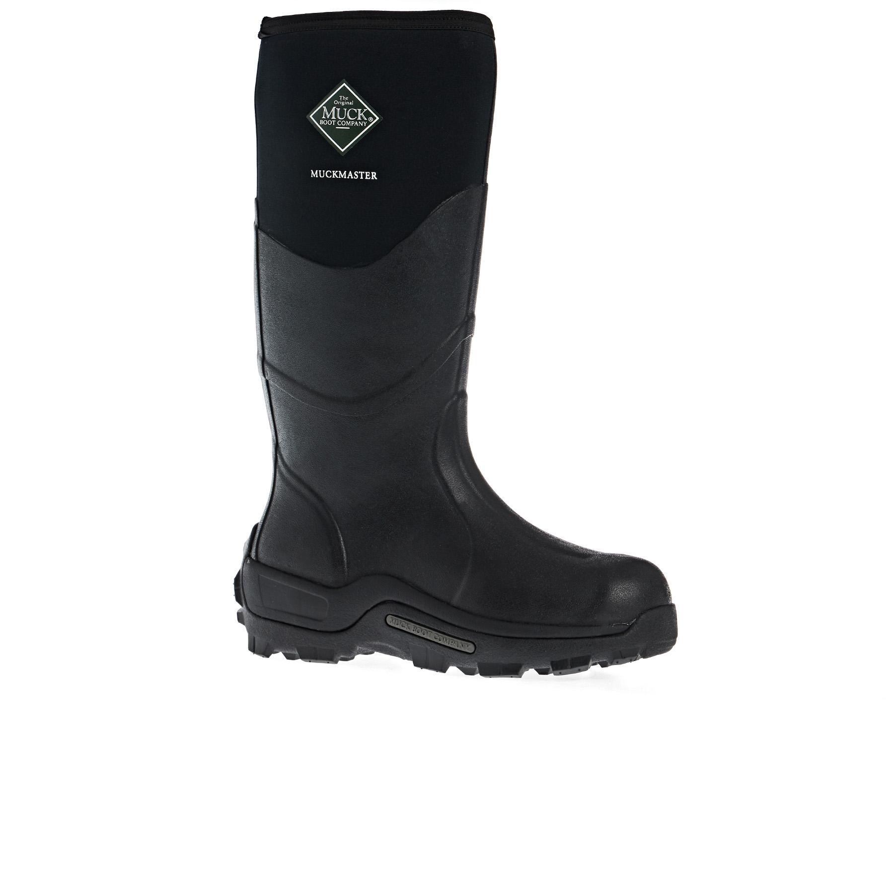 Bottes en Caoutchouc Muck Boots Muckmaster | Livraison