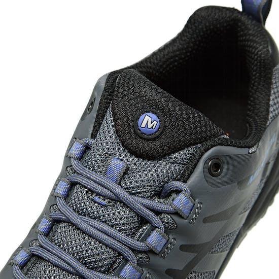 Merrell Siren Edge Q2 WP Womens Walking Shoes