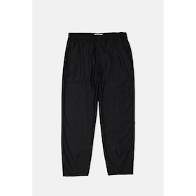 Universal Works Track Trousers - Flannel Charcoal