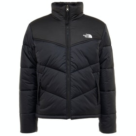 North Face Saikuru Jacket - TNF Black