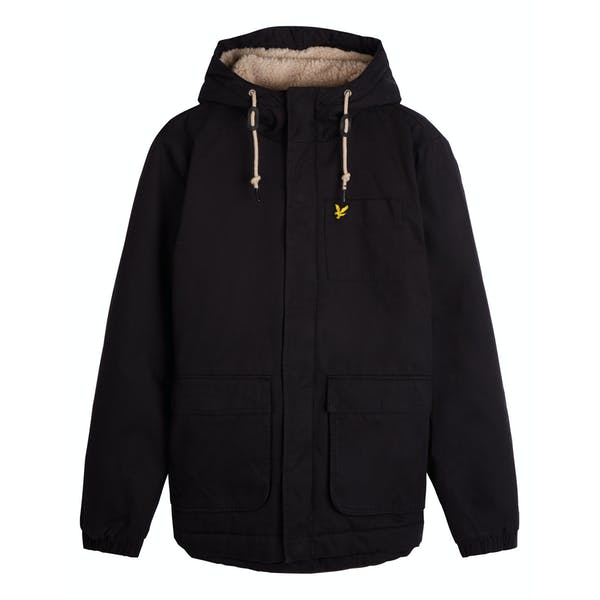 Blusão Lyle & Scott Wadded