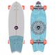 "Surf Skateboard YOW Huntington Beach 30"" High Perfomance Series 30 Inch"