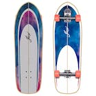 YOW La Santa High Performance Series 33 Inch Surf Skateboard