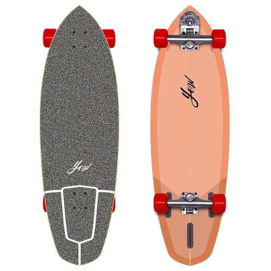YOW Rapa Nui 32 Inch Surf Skateboard