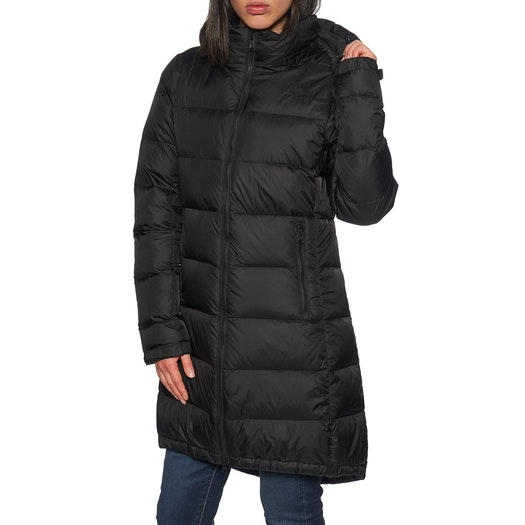 North Face Metropolis Parka III Down Jacket