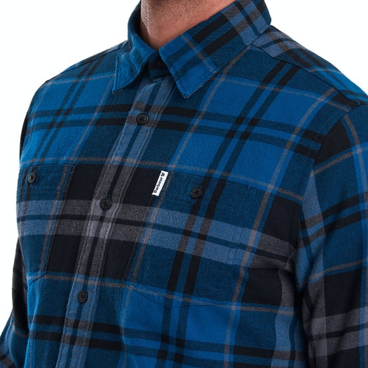 Barbour Bidston Shirt