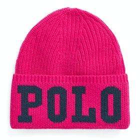 Berretto Polo Ralph Lauren Polo - Sport Pink