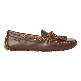 Dress Shoes Polo Ralph Lauren Anders Loafer - Polo Brown
