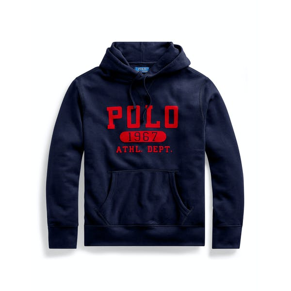 Ralph Lauren Hooded Sweater