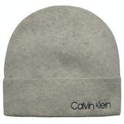 Calvin Klein Boiled Wool Kvinner Beanie