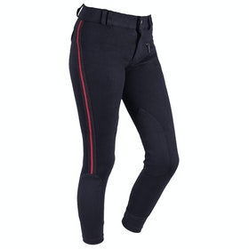 Riding Breeches QHP Zalia Junior - Black