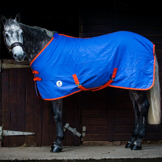 Horse Rugs From Rideaway