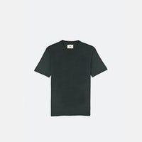 Folk Contrast Kortærmede T-shirt