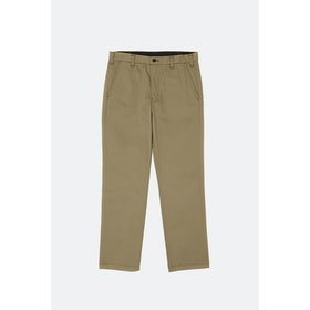 Levi's Skate Classic Workwear Pant - Harvest Gold