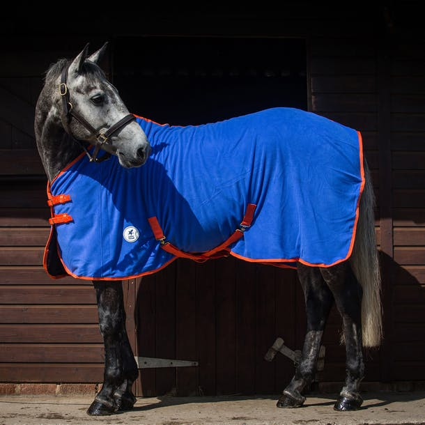 Derby House Pro Standard Fleece Rug
