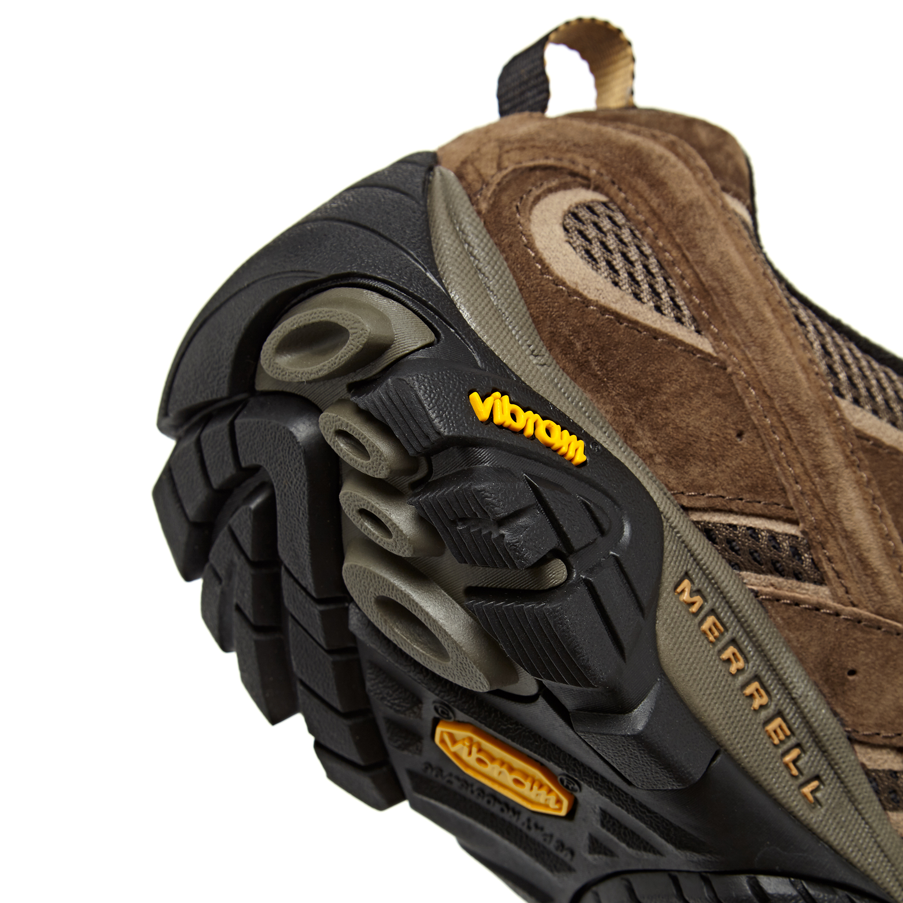Merrell Moab 2 Vent Walking Shoes available from Surfdome