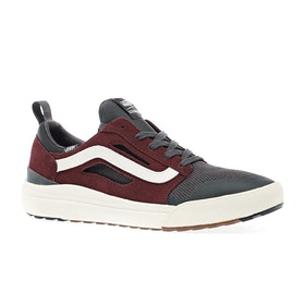 Vans UltraRange 3D Shoes - Port Ebony
