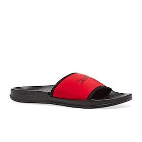 Sliders Calvin Klein Neo Plus - Lychee
