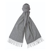 Barbour Lambswool Woven Womens Šála
