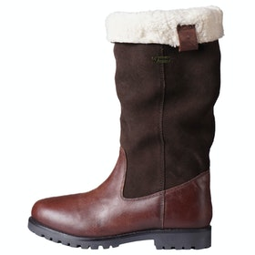 Horka Dundee Country Boots - Brown