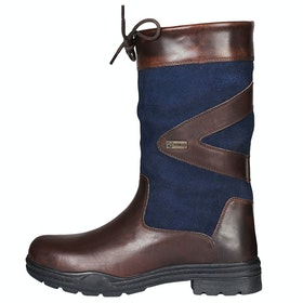 Horka Greenwich Country Boots - Blue
