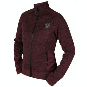 Horka Muskoka Ladies Riding Jacket - Raisin