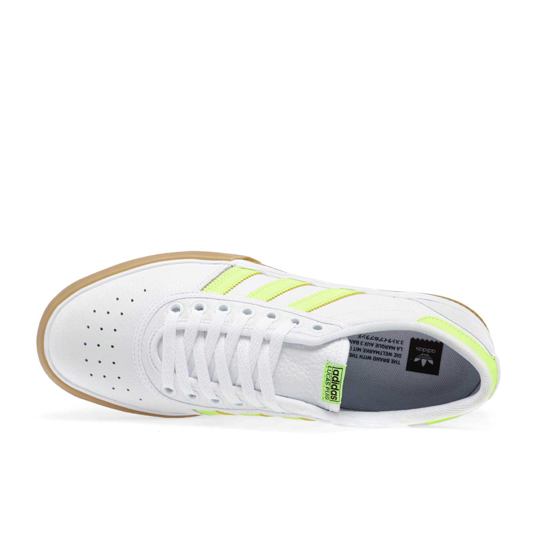 Adidas Lucas Premiere Schuhe Free Delivery options on All
