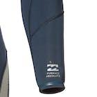 Billabong Furnace Absolute 5/4mm 2020 Chest Zip Kids Wetsuit