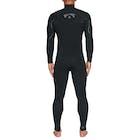 Billabong Furnace Comp 4/3mm 2020 Chest Zip Mens Wetsuit