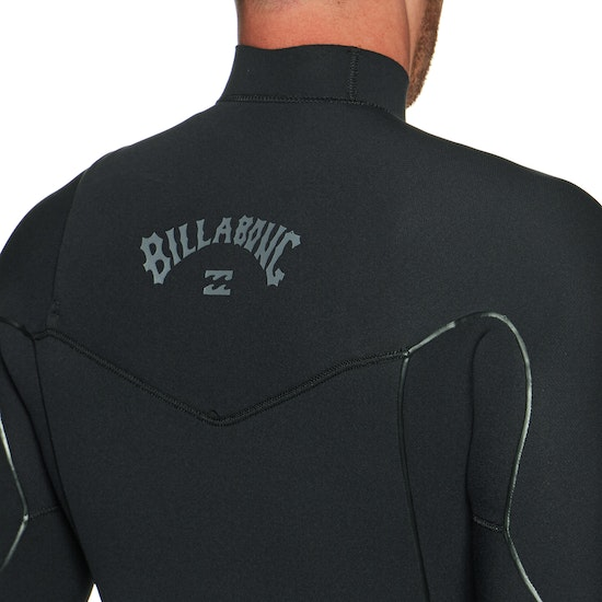 Billabong Furnace Comp 4/3mm Chest Zip Wetsuit