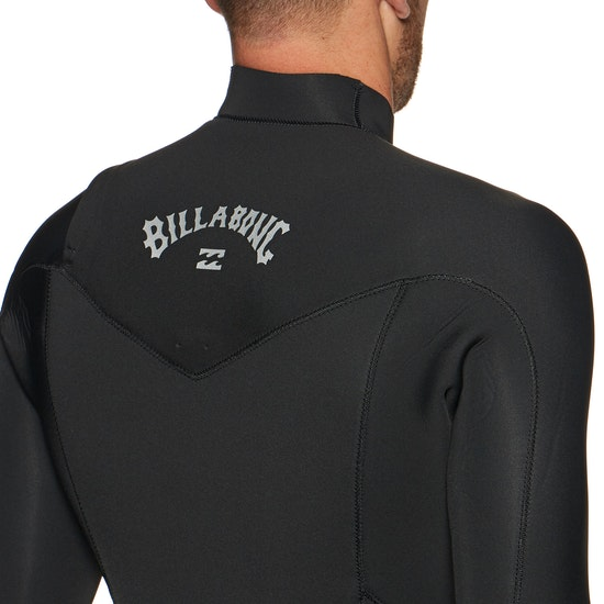 Billabong 4/3mm Furnace Absolute Chest Zip Wetsuit