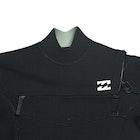 Billabong Furnace Comp 4/3mm Chest Zip Wetsuit