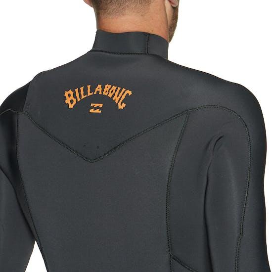 Billabong Furnace Absolute 4/3mm Chest Zip Wetsuit