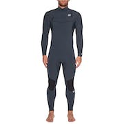 Billabong Furnace Comp 5/4mm 2020 Chest Zip Mens Wetsuit