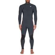 Billabong Furnace Revolution Pro 4/3mm Chest Zip Wetsuit