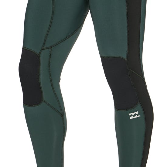 Billabong Furnace Revolution 5/4mm 2020 Chest Zip Mens Wetsuit