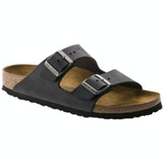 Birkenstock Arizona Oiled Leather Sandaler