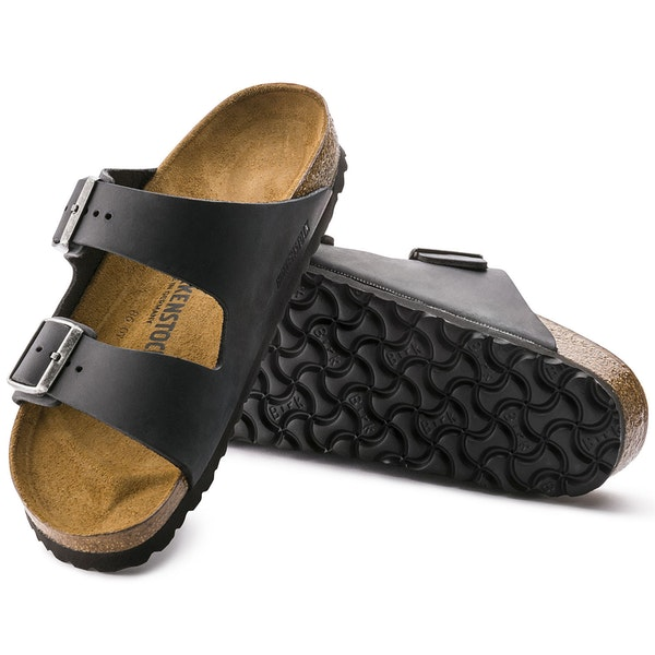 Birkenstock Arizona Oiled Leather Сандалии