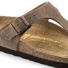 Birkenstock Gizeh Oiled Leather , Sandaler