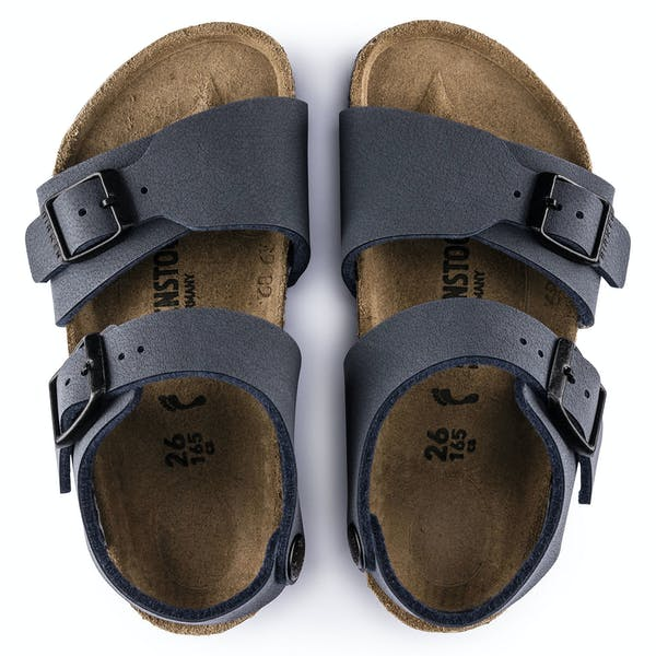 Birkenstock New York Kid's Sandals