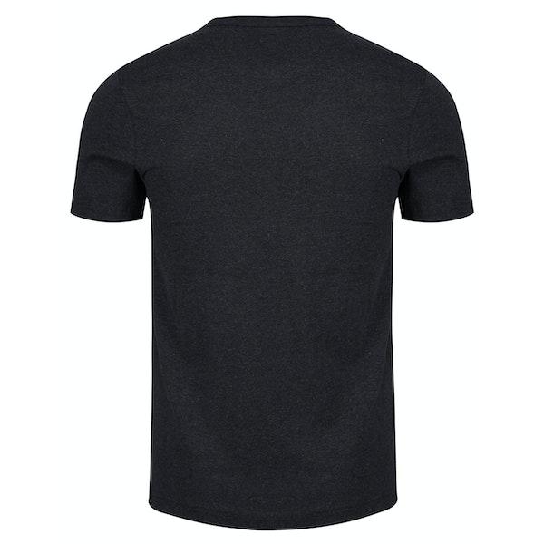 Camiseta de manga corta Farah Dennis Solid