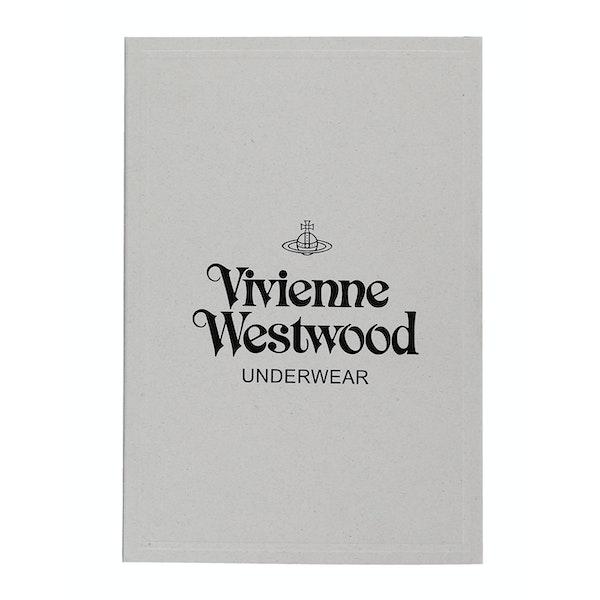 Vivienne Westwood Undershirt Short Sleeve T-Shirt
