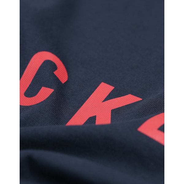 T-Shirt a Manica Corta Hackett Amr Hackett