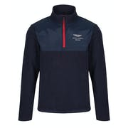 Hackett Amr Hz Polarfleece Sweater