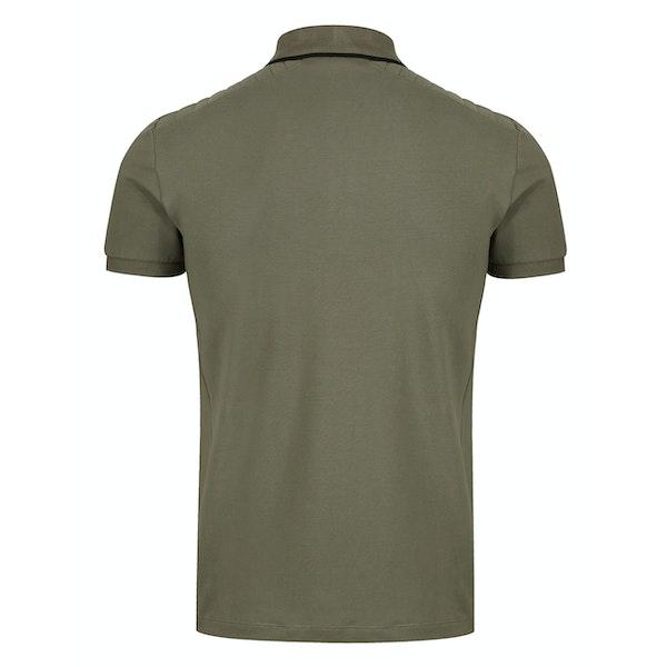 Hackett Amr Tour Short Sleeve Męskie Koszulka polo