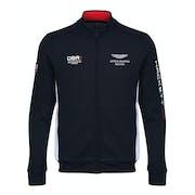 Hackett Amr Tour Long Sleeve Men's Polo Shirt