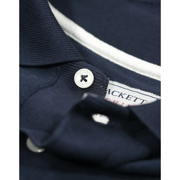 Hackett Archive Hackett Polo Shirt